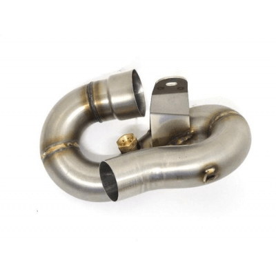 ARROW CBR1000RR LINK PIPE 08- FOR STOCK COLLECTORS