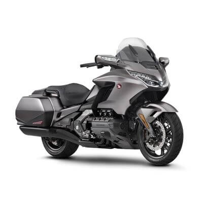 GL1800 Gold Wing ( NOVO 2018 )