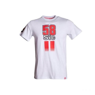 MS58 T-Shirt Number