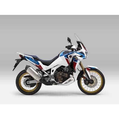 CRF1100L Africa Twin Adventure Sports (NOVO 2020)