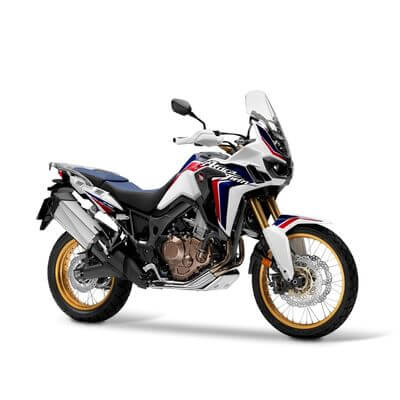 CRF1000L Africa Twin ABS+TCS+DCT