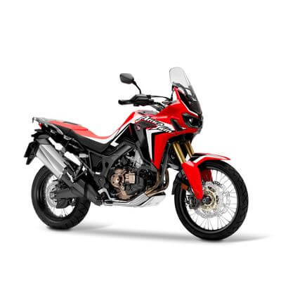CRF1000L Africa Twin ABS+TCS