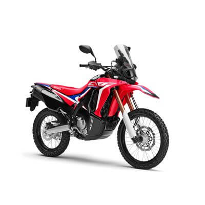 CRF250RLA Rally ABS