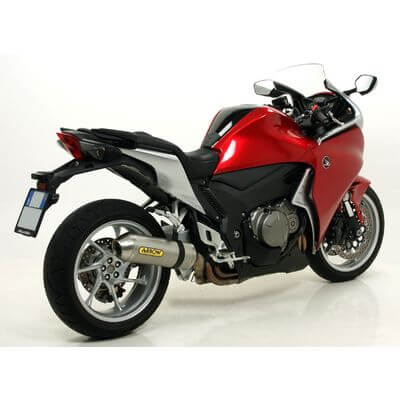 Arrow VFR1200F 10- RACE TITAN