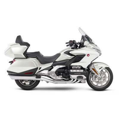 GL1800 Gold Wing Tour ( NOVO 2018 )