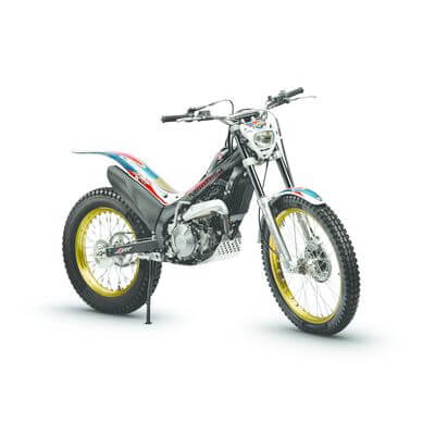 Montesa Cota 4RT - Repsol Replika