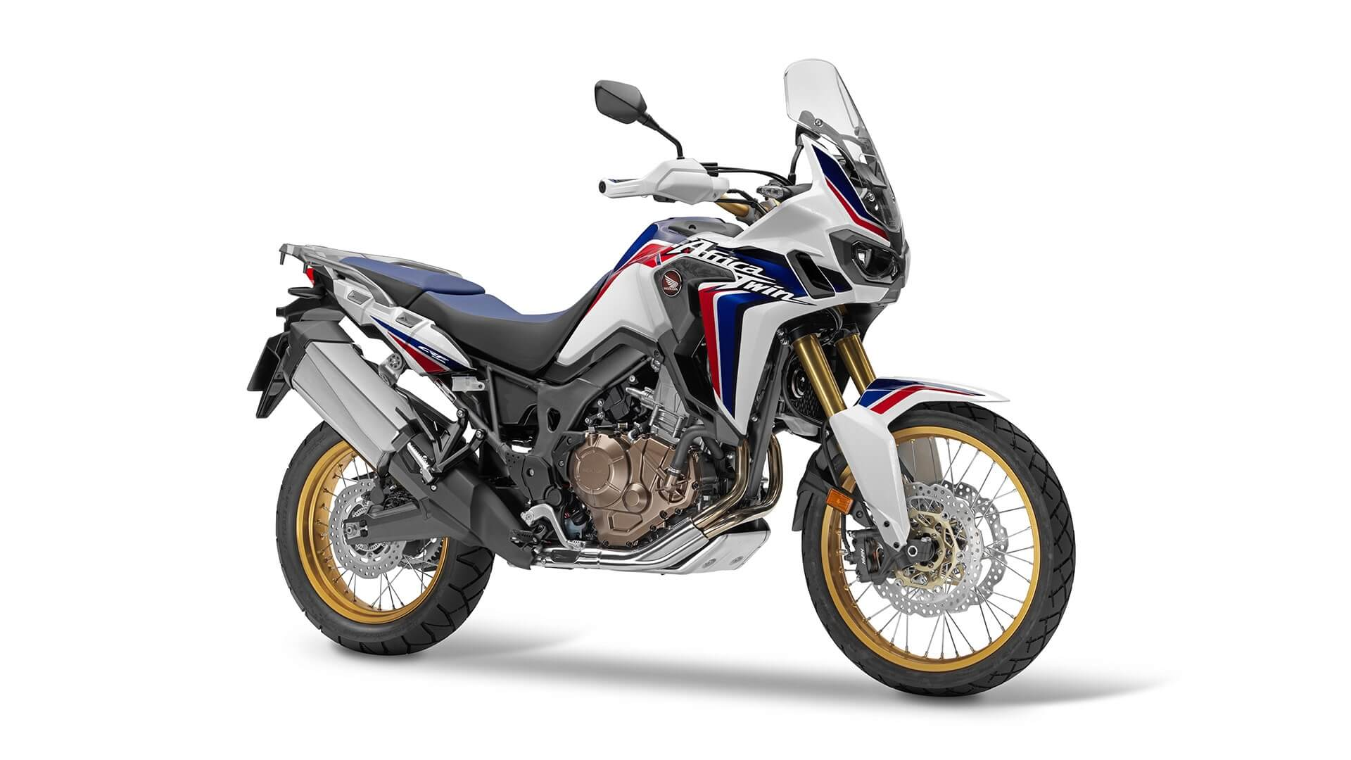 crf1000l africa twin novo 2018 honda as dom ale. Black Bedroom Furniture Sets. Home Design Ideas