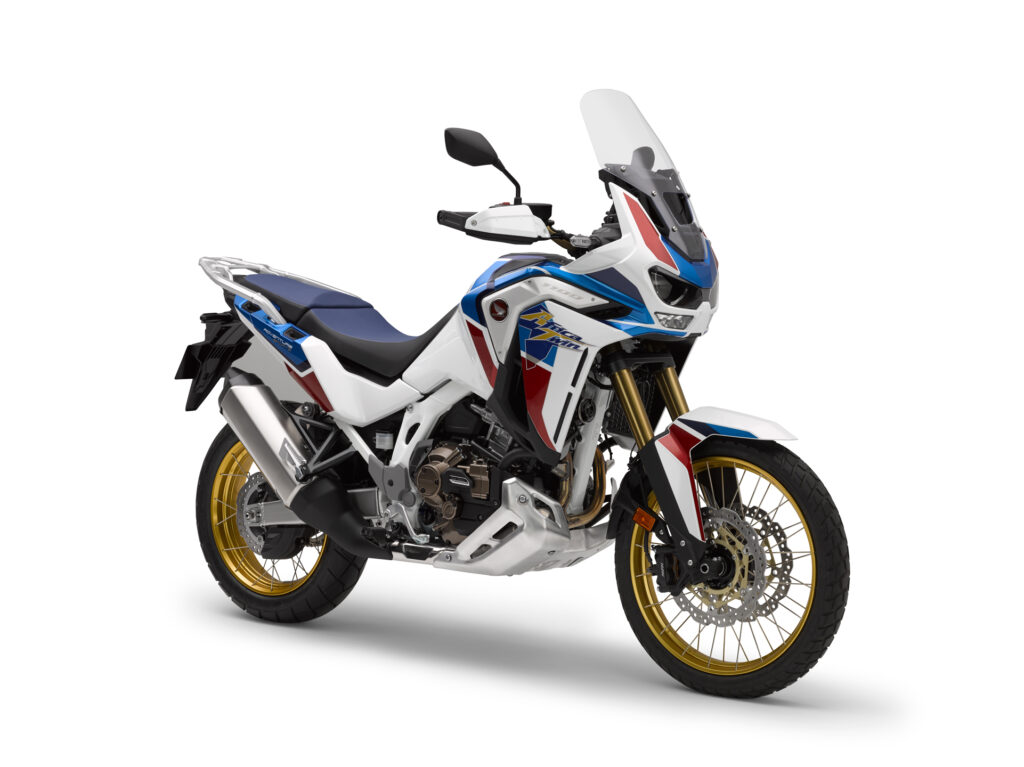 CRF1100A2 Africa Twin Adventure Sports