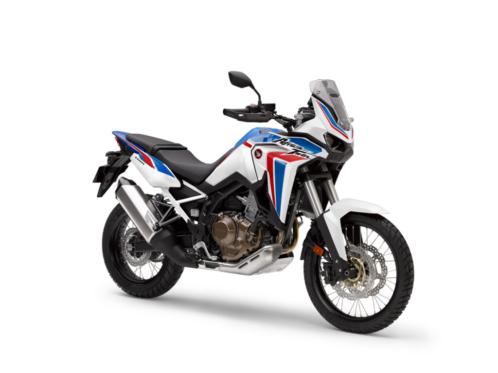 CRF1100A Africa Twin