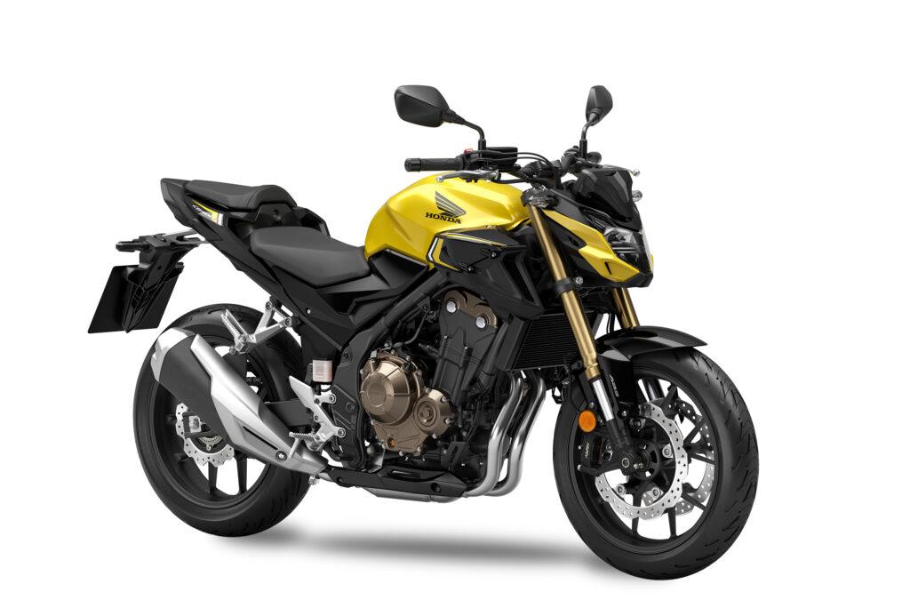 CB500FA ABS ( NOVO 2022 )