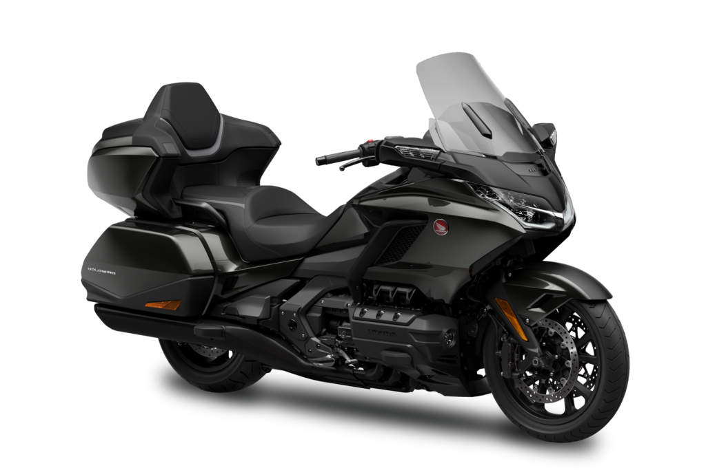 GL1800 Gold Wing Tour ( NOVO 2021 )