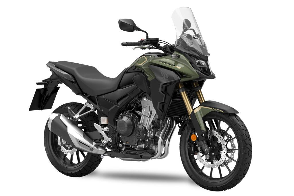 CB500XA ABS ( NOVO 2022 )