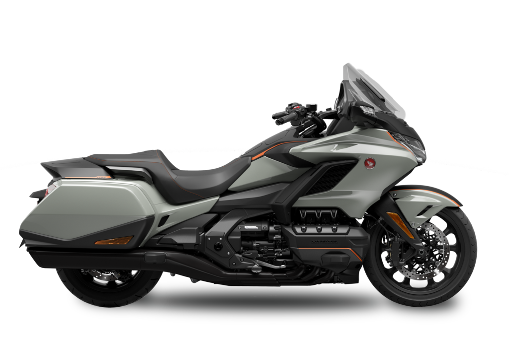 GL1800B Gold Wing ( NOVO 2021 )